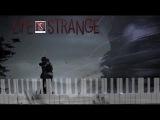 Life is Strange - Ending theme (Spanish Sahara) [Piano cover]