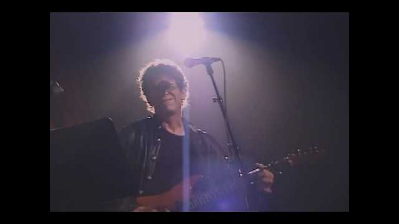 Lou Reed - See that my grave is kept clean
