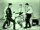 Race with the devil - Gene Vincent &amp his blue caps