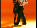 This is the way to dance tango - Lesson 11