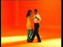 Argentine tango lesson - This is the way to dance tango - Lesson 12