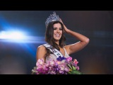 THE 64TH ANNUAL MISS UNIVERSE PAGEANT  Winter's Never Been Hotter  FOX BROADCASTING