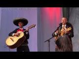 Мексиканская музыка El Mariachi bands (III), Rigas Svetki_#КалужскийПутник