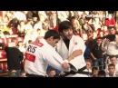 Олимпийские чемпионы по дзюдо провели мастер-класс в Казани