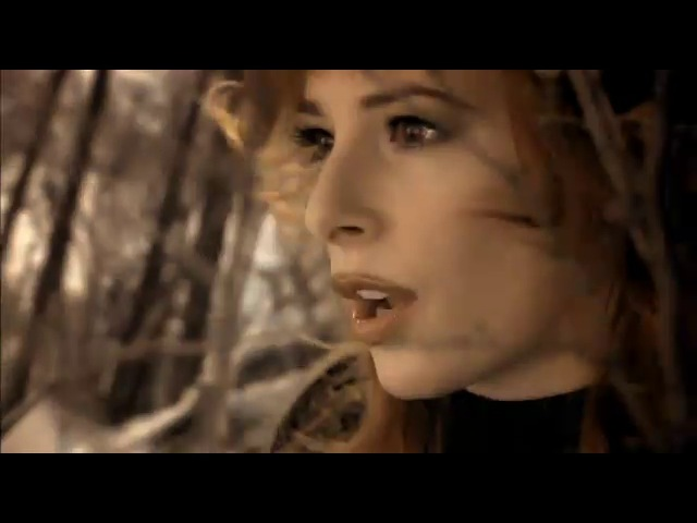 Mylene Farmer - Fuck Them All - HD (with subtitles)