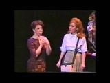Hairspray On Broadway - Mama, I'm A Big Girl Now