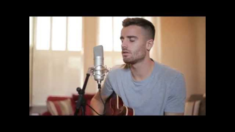 Ed Sheeran Thinking Out Loud Cover - Hobbie Stuart