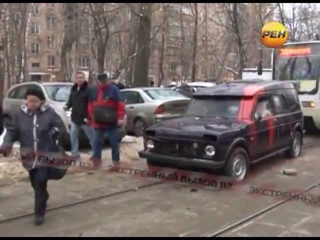 Борьба с наркотиками в Москве