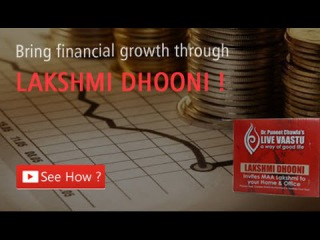 How Lakshmi Dhooni bring Financial Gains? Vastu Remedy, Maa Lakshmi Dhooni Dhoop