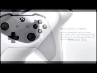 Microsoft сошли с ума Xbox One S, Xbox Scorpio