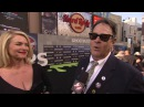 Ghostbusters World Premiere Interview - Dan Aykroyd