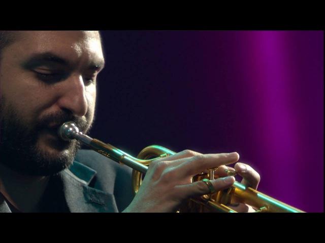 ECHO JAZZ 2016: Ibrahim Maalouf - Arrangement aus Introduction Movement I (Bildquelle: NDR)