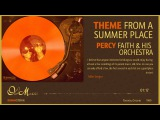 Percy Faith &amp His Orchestra - Theme From a Summer Place