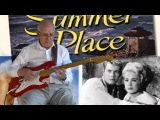 Theme from a Summer Place - Percy Faith - cover by Dave Monk