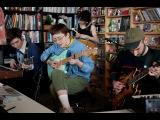 Florist NPR Music Tiny Desk Concert