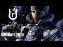 Operation Black Ice Trailer - Tom Clancys Rainbow Six Siege