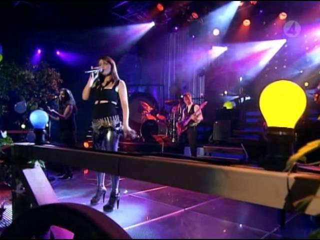 Helena Paparizou - Gigolo (Live @ Bingolotto 2007)