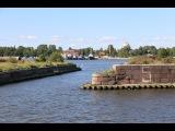 В Кронштадт за атмосферой императорского порта (пригороды Санкт-Петербурга)
