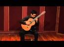 Etude 1 Giulio Regondi Performed by Noah Kim