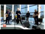 Deep Purple - Smoke on the water (jazz cover !)- french TV news 13h France2 - 14.11.2012