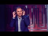 Импровизация: Как Демис Карибидис появился в Comedy Club