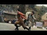 Wu Dang Fight Scenes