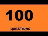 Разговорный английский для начинающих - 100 вопросов. Учим английский язык. Уроки английского языка