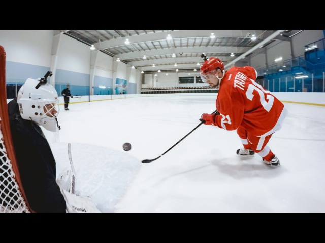 GoPro NHL After Dark with Tomas Tatar - Episode 1