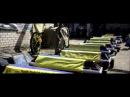 Похороны карательного батальона Айдар