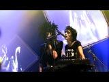 IAMX - Im Terrified (Live)