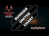 RUSSIAN UNITED CHART (05/06/2016) [TOP 40 Hot Russia Songs]