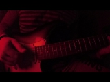 OST Dexter Daniel Licht - Photo Albums Guitar cover