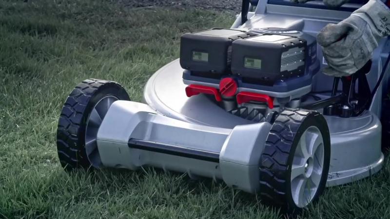 Bosch Professional Аккумуляторные газонокосилки » Freewka.com - Смотреть онлайн в хорощем качестве