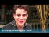 Indigo Teen: In Conversation With The Cast of Shadowhunters