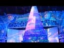 """Премьера новогоднего шоу-мюзикла """"Затерянный мир""""! (vol.2)"""