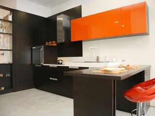Заказать кухню по индивидуальным размерам   фото