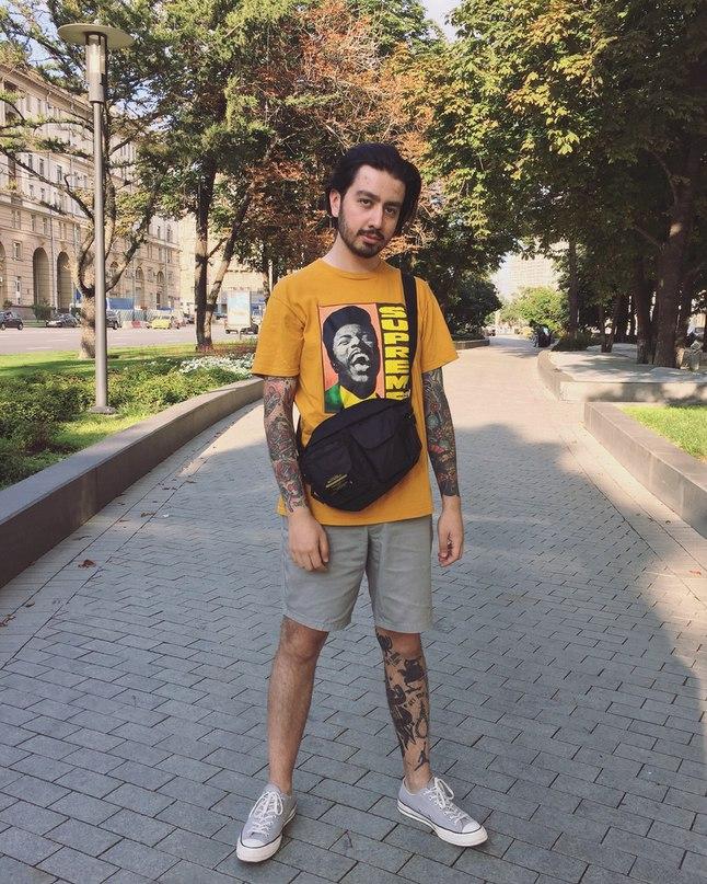 Кирилл Степанов | Москва