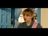 Отрывок из фильма Пипец 2 Убивашка (Хлоя Морец) -А может тебе зубы жмут