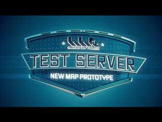 Тестовый сервер: Прототип PowerPlant