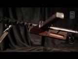 Чешское оружие начала Второй мировой- пистолет-пулемёт ZK-383 и пистолет CZ vzor 27
