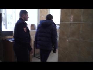 В Ростове-на-Дону полицейские по горячим следам задержали троих подозреваемых в кражах из домовладений