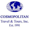 Cosmopolitan Travel and Tours, Inc.