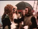 Одиссея капитана Блада СССРФранция1991 Отличный фильм лучше всяких пиратов Кариб