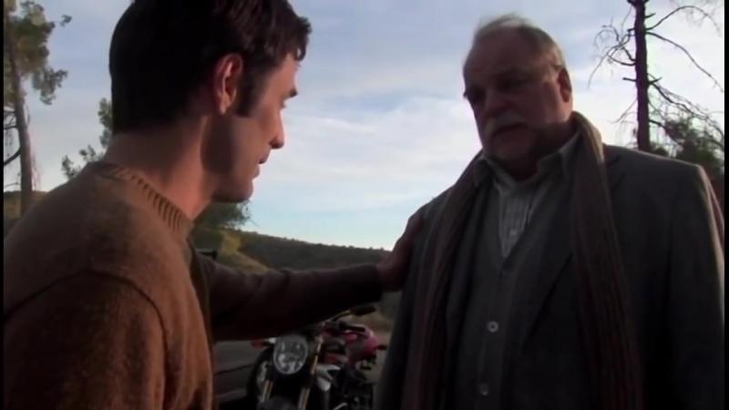 ЧЕЛОВЕК С ПЛАНЕТЫ ЗЕМЛЯ _ THE MAN FROM EARTH (2007, США, фантастика)
