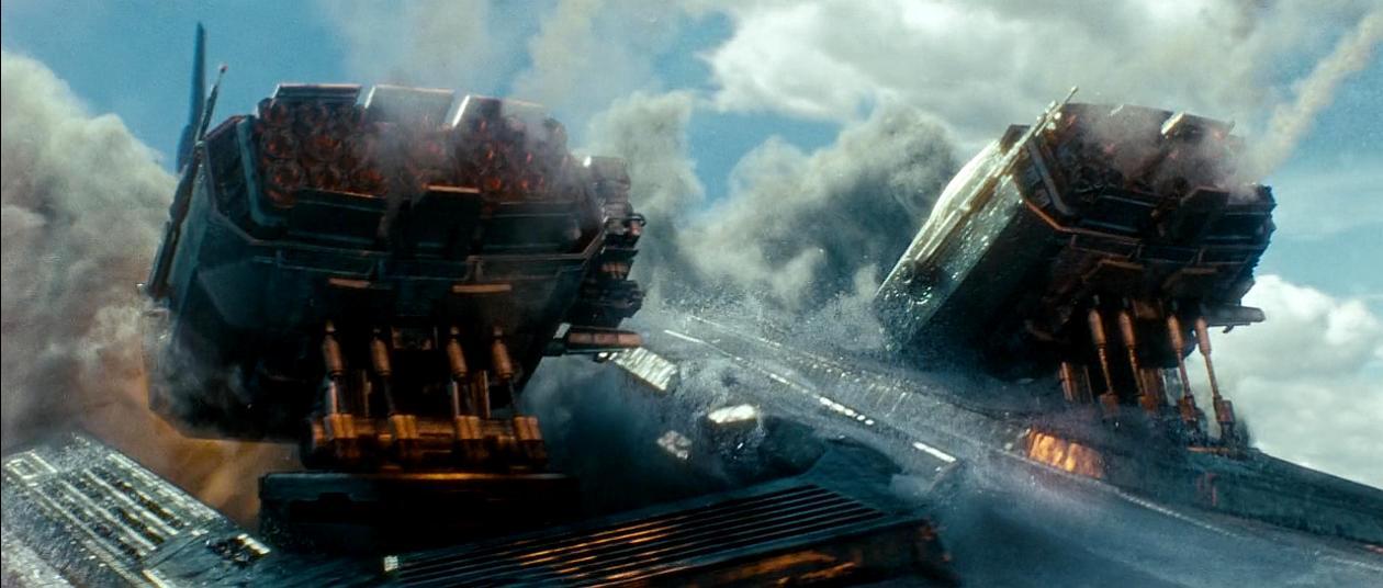 Морской бой / Battleship (2012) BDRip 720p 60 FPS скачать торрент
