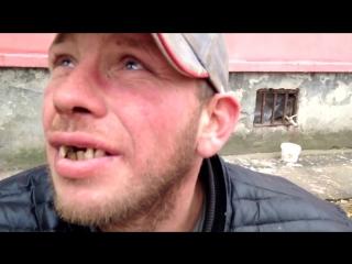 Anton SKALD спросил с россиянина за отче наш