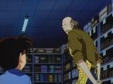Detectiu Conan - 228 - L'assassinat a la classe de ceràmica (1ª part)