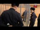 Наехавший на полицейского защитник «бриллиантового мальчика» получил 2 года