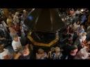 Колыба опришков (Нижнее Селище) - Гуцульские вечерницы, танец Ой, Маричка, чичери