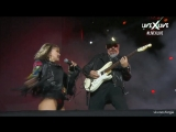 Fergie - Barracuda (Heart cover) [Live @ Rock in Rio Lisboa, 2016]